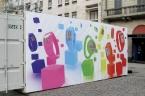Stand Plastichic, Milano 2010