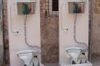 Installazione didattica,  come funziona il WC