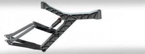 bike frame solidworks