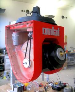 Omlat cnc Prototipo automatizzato robot_01