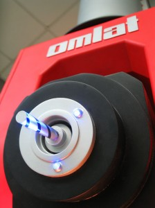 Omlat cnc Prototipo automatizzato robot_11