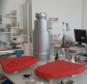 Omlat cnc Prototipo automatizzato robot_14